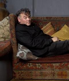 Photo of Stewart Lee