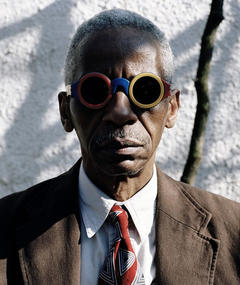 Photo of Roscoe Mitchell