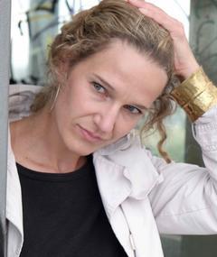 Photo of Anne Clausen