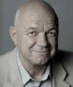 Photo of Jörg Hube