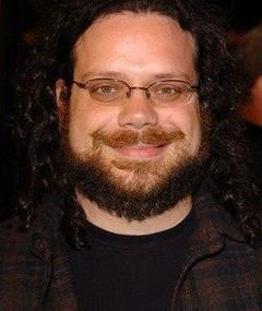 Photo of Christophe Beck