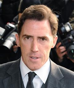 Photo of Rob Brydon