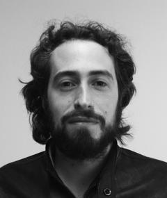 Photo of Carlos Osuna
