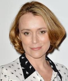 Photo of Keeley Hawes