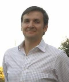 Photo of Alejandro Quintero