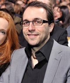 Photo of Maciej Marczewski