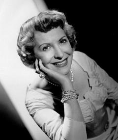 Photo of Gracie Allen