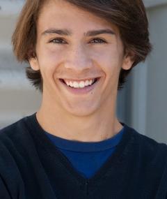 Photo of Brady Hender
