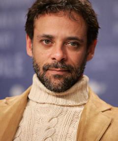 Photo of Alexander Siddig