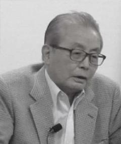 Photo of Akira Miyazaki