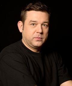 Photo of Hrvoje Kečkeš