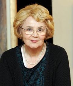 Photo of Helena Buljan