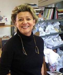 Photo of Agnès Jacquet