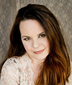 Photo of Jenna von Oÿ