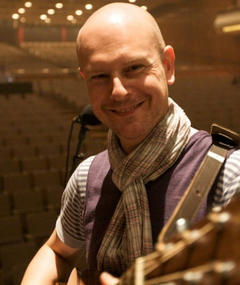 Photo of Philip Selway