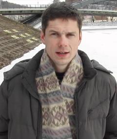 Photo of Giedrius Tamoševičius