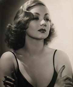 Photo of Ann Sothern