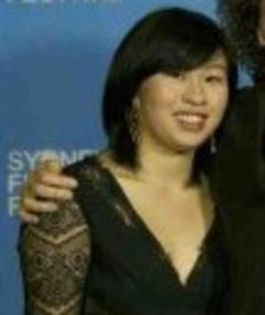 Photo of Donna Chang