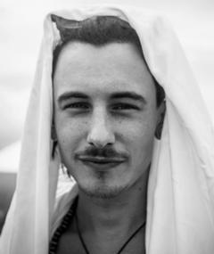 Photo of Caleb Slain