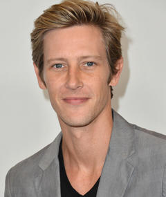 Photo of Gabriel Mann