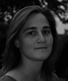 Photo of Aline László