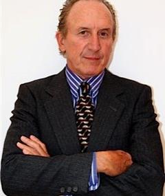 Photo of Nicholas Mele