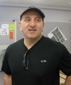 Photo of Joe Haidar