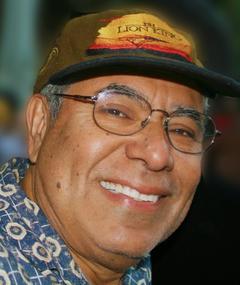 Photo of William Recinos