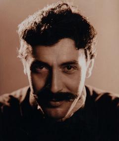 Photo of Hüseyin Baradan