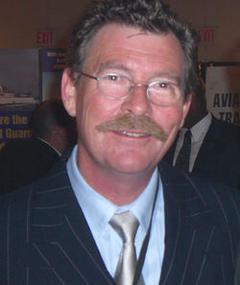 Photo of Peter Macgregor-Scott