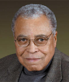 Foto von James Earl Jones