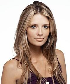 Photo of Mischa Barton