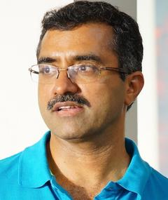 Photo of Suresh Nair
