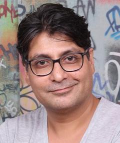 Photo of Ritesh Shah