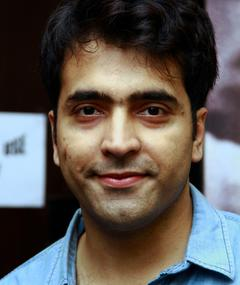 Photo of Abir Chatterjee