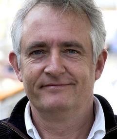 Photo of Peter Hesse Overgaard