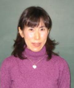 Photo of Akemi Suyama