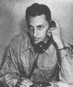 Photo of Millard Lampell