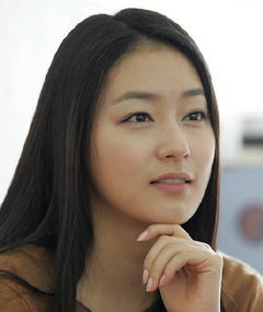Photo of Park Jin-hee