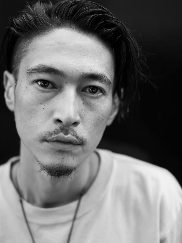 Yōsuke Kubozuka