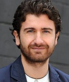 Photo of Alessandro Siani