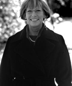 Photo of Maria Gustafsson