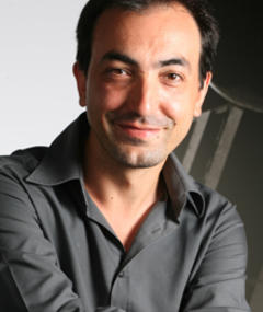 Photo of Marco Martani