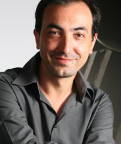 Marco Martani adlı kişinin fotoğrafı