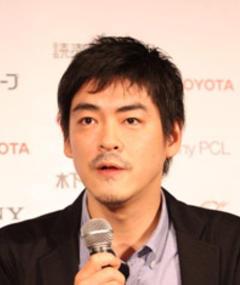 Photo of Shuichi Okita