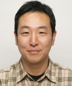 Photo of Daisuke Kuroda
