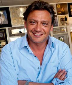 Photo of Valéry Zeitoun