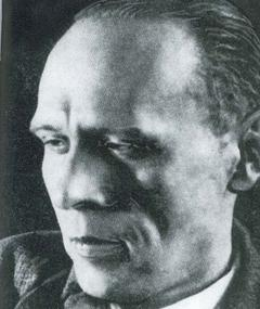 Photo of Daniil Kharms
