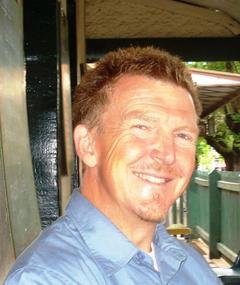 Photo of John Doherty