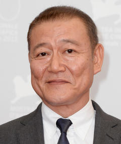 Photo of Jun Kunimura